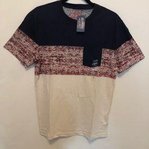 NEW American Rag 3 color t shirt